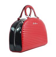 Starstruck Starlite Handbag - Ruby Red - Cobalt Heights