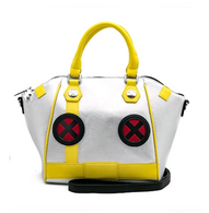 Loungefly X X-Men Storm Cosplay Handbag - Cobalt Heights