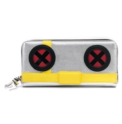 Loungefly X X-Men Storm Cosplay Wallet - Cobalt Heights