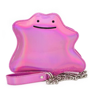 Loungefly X Pokemon Ditto Handbag - Cobalt Heights