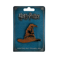 Harry Potter Enamel Pin - The Sorting Hat - Cobalt Heights
