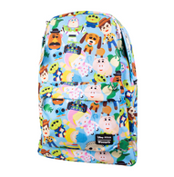 Loungefly X Toy Story Characters Backpack - Cobalt Heights