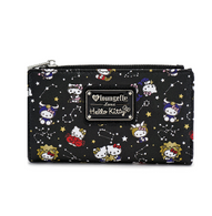Loungefly X Hello Kitty Zodiac Bifold Wallet - Cobalt Heights