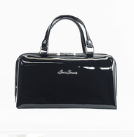 Starstruck Jetson Handbag - Black - Cobalt Heights