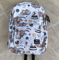 Loungefly X Disney Dumbo Sketch Backpack
