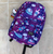 Loungefly X Hello Kitty Space Backpack - Cobalt Heights