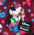 Loungefly X Disney Mulan With Fan Backpack - Print - Cobalt Heights