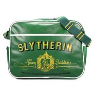 Harry Potter Retro Quidditch Crossbody Bag - Slytherin - Cobalt Heights