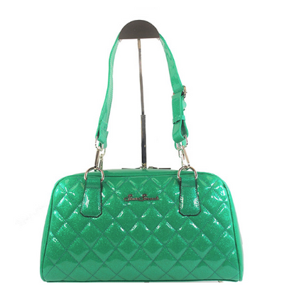 Starstruck Astro Handbag - Emerald Green - Cobalt Heights