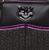 Sourpuss Jinx Tessa Purse - Purple - Close Up - Cobalt Heights