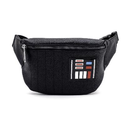 Loungefly X Star Wars Darth Vader Cosplay Bum Bag - Cobalt Heights