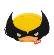 Loungefly X Marvel Wolverine Coin Purse - Cobalt Heights