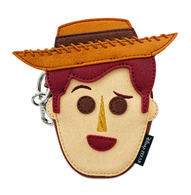 Loungefly X Pixar Woody Coin Purse - Cobalt Heights