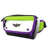 Loungefly X Pixar Toy Story Buzz Lightyear Hip Bag - Cobalt Heights
