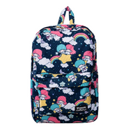 Loungefly X Little Twins Stars Backpack - Cobalt Heights