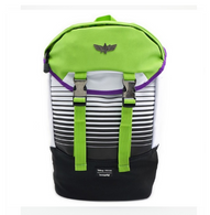 Loungefly X Toy Story Buzz Lightyear Space Ranger Backpack - Cobalt Heights