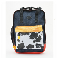Loungefly X Toy Story Woody Sherrif Backpack - Cobalt Heights