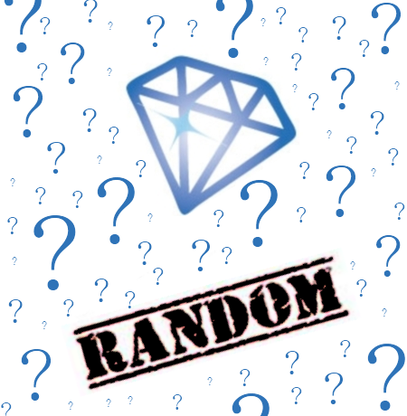 Random Pack - Jewellery