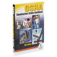 OSHA Construction Safety Handbook - 6th Edition - English Version