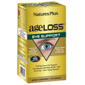 Nature's Plus Ageloss Eye Support 60 VCapsules #8010