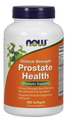 Now Foods Prostate Health Clinical Strength 180 Softgels
