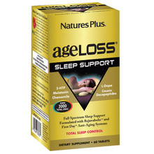 Nature's Plus Ageloss Sleep Support 60 Tabs #8023