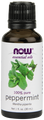 Now Foods Peppermint Oil 2oz #7495
