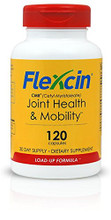 Flexcin CM8 Load-Up Formular 120 Capsules