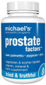 Michael's Factors Prostate Factors 120 Vegetarian Tablets