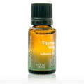 Nature's Sunshine Thyme Wild Essential Oil 15ml #3853-6
