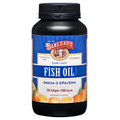 Barlean's Fresh Catch Fish Oils 250 Softgels
