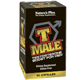 Nature's Plus T MALE 60 Capsules