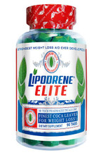 Hi Tech Lipodrene Elite 90 Tablets