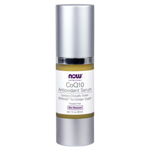 Now Foods CoQ10 Antioxidant Serum #8110