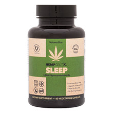 HempCeutix Sleep Cannabis 5mg 60VC