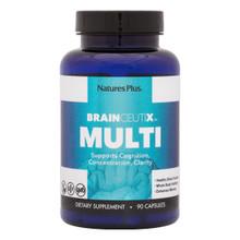 Nature's Plus BrainCeutix Multi 90 Capsules