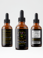 Hippie Jack's CBD Oil 1000, 1500, 2500