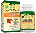 Terry Naturally CuraMed 375mg 60 Softgels, The CuraMed Difference When compared gram per gram, clinically studied curcumin delivers up to 500 times more curcumin to the bloodstream than turmeric.