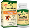 Terry Naturally CuraMed 750mg 60 Softgels