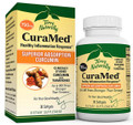 Terry Naturally CuraMed 750mg 30 Softgels (20293)