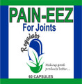 Regalabs Pain-EEZ 60 Capsules
