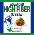 Regalabs Advanced High Fiber 60 Gummies