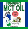 Regalabs MCT Oil 16oz