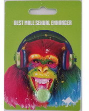 Monkey Male Enhancement 1 Pill