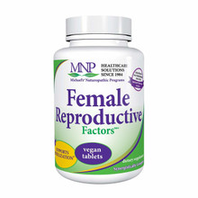 Michael's Naturopathic Female Reproductive Factors 60 or 120 V Tablets #1271