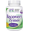 Michael's W-Zymes Xtra 180 Enteric-Coated pH Stable Tablets