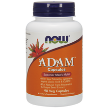 Now Foods ADAM Men's Multiple Vitamin 90 Vegetarian Capsules