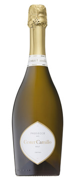Prosecco Brut D.O.C. 750ml (Case of 6)