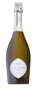 Prosecco Extra Dry D.O.C. 750ml (Case of 6)
