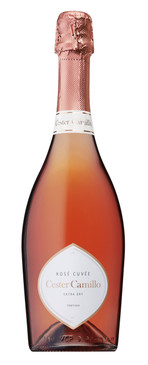 Rosé Cuvée Extra Dry 750ml (Case of 6)